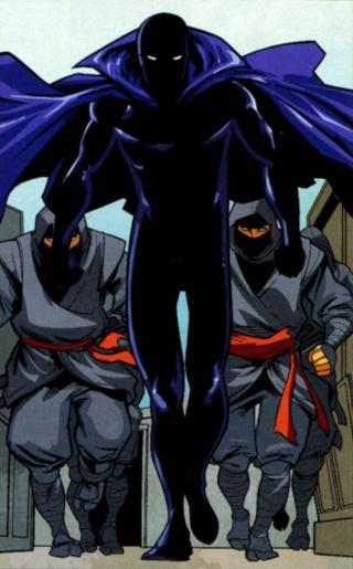 Teen Titans- Villains 12714210