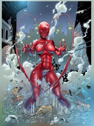 Teen Titans- Villains 63754210