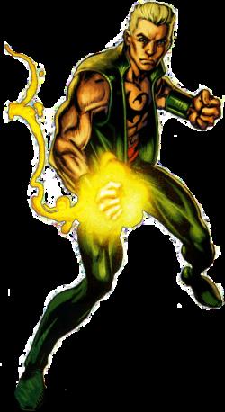 Teen Titans- Villains Ultima10