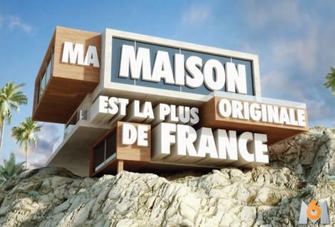 Ma maison est la plus originale de France - M6 Ma-mai10