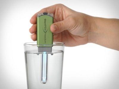 purification d'eau  Sterip11