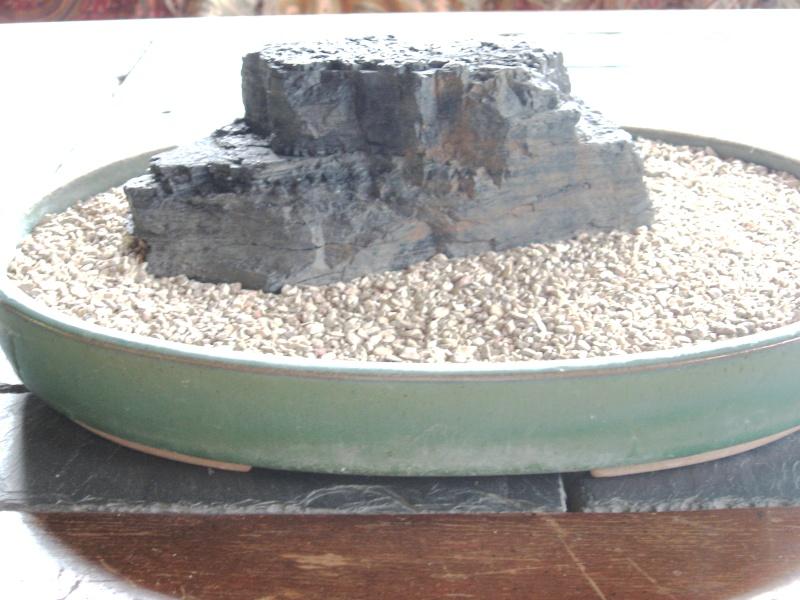 My one viewing stone, the Dark Mesa Img_3311