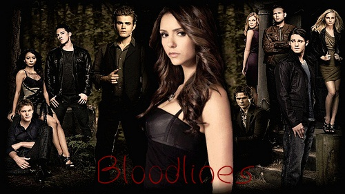 Bloodlines - New Beginning