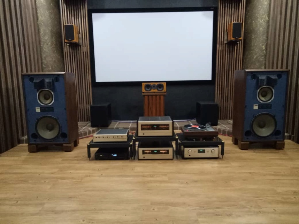 Linn Sondek LP12+Accuphase bi-amp+JBL 4343 Img-2010
