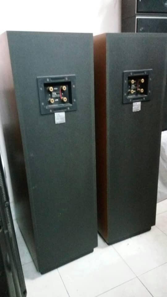 TDL Studio 3 Speaker Img-2011