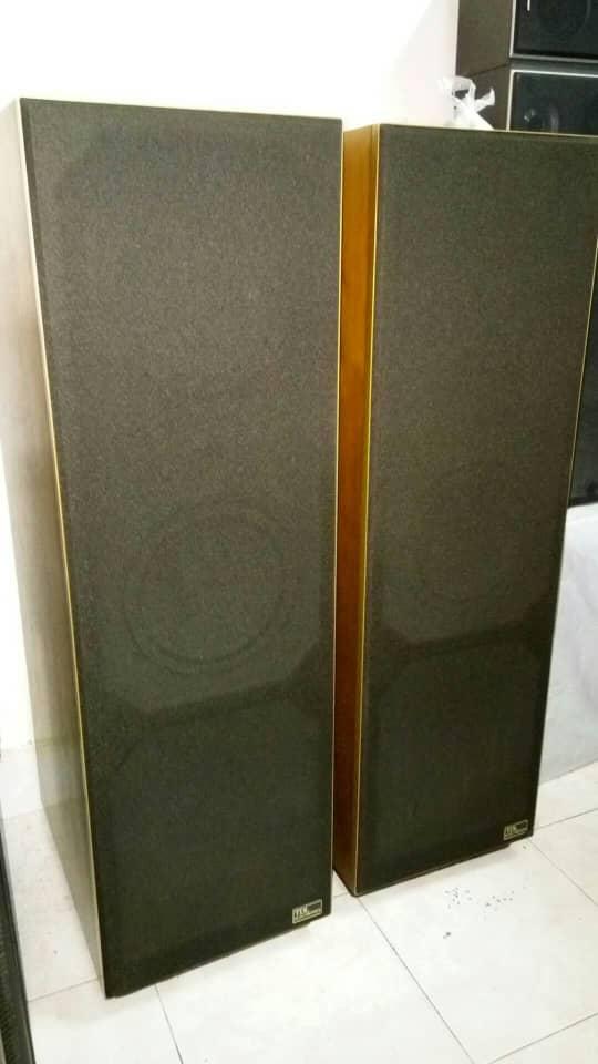 TDL Studio 3 Speaker Img-2012