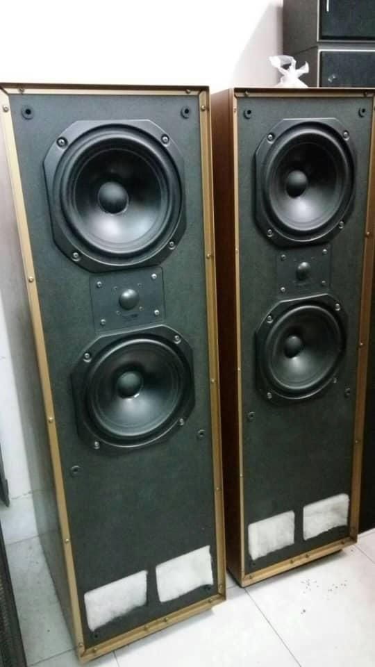TDL Studio 3 Speaker Img-2013