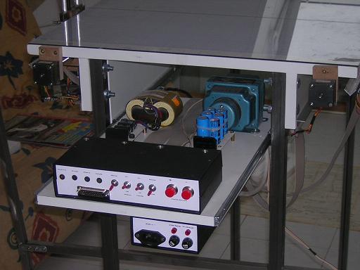 manque une rubrique en cn [machine de découpe au fil chaud] Dscn0811