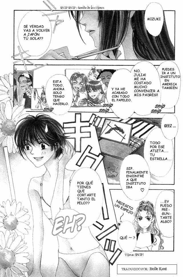 Hanazakari no Kimitachi e [Manga] 710