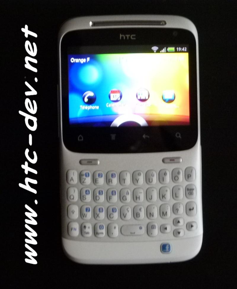 [INFO] Test du HTC ChaCha, le Pro du Facebook P1010125