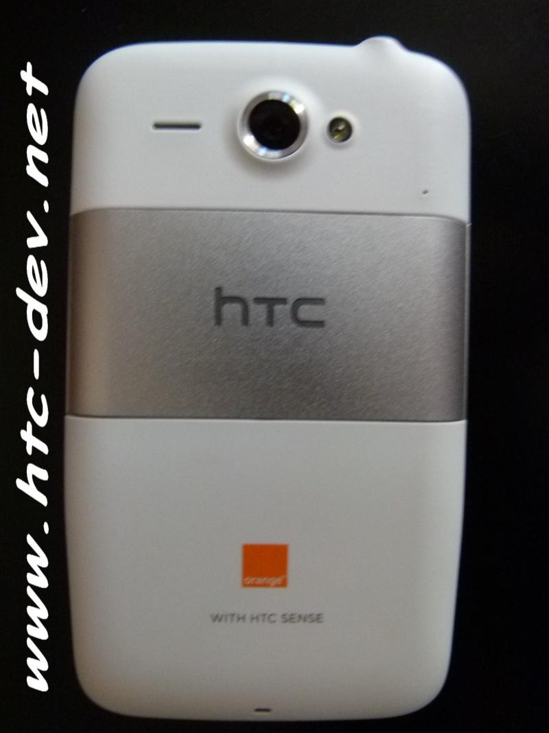 [INFO] Test du HTC ChaCha, le Pro du Facebook P1010126