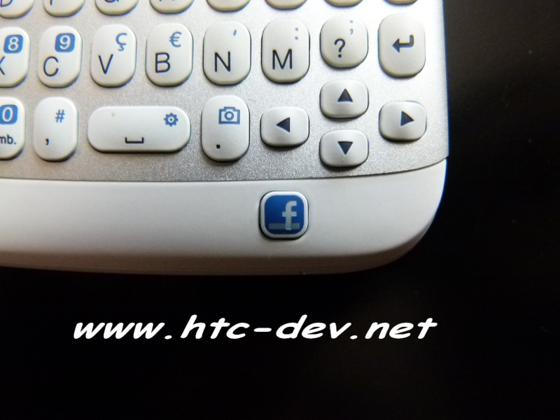 [INFO] Test du HTC ChaCha, le Pro du Facebook P1010129