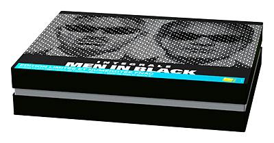 Men in Black III Fnac Coffret de Pré-réservation 33332910