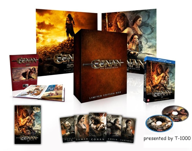 Conan le Barbare 14/12/11 Conan310