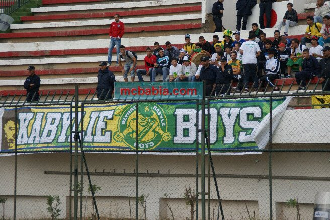 ULTRAS KABYLIE BOYS - Page 2 29857610