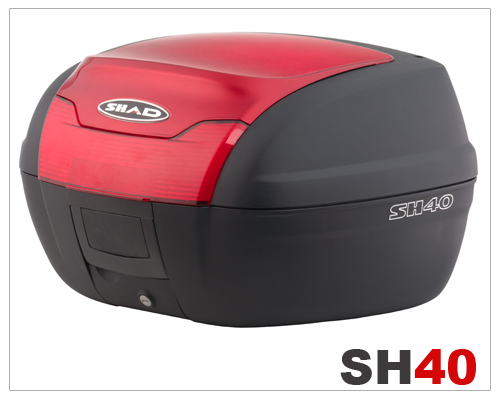 SHAD SH40 Top Case Features Sh40_c10