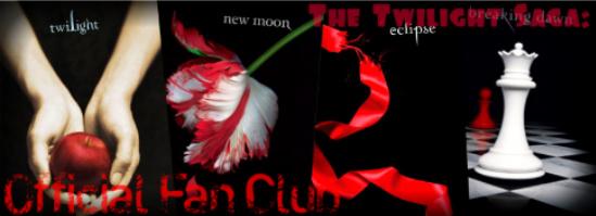 The Twilight Saga: Official Fan Club 1fed9310