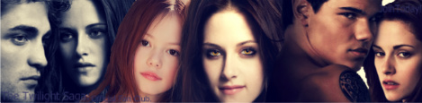 The Twilight Saga: Official Fan Club 805ce910