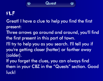12 Days of Christmas Quest Walkthrough! This10