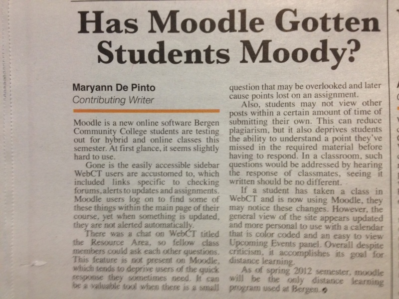 First Article for student Newspaper xD Articl10