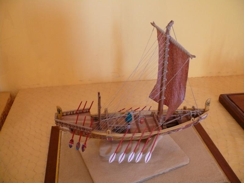 ROMANA - I lavori di Henry Morgan Modell11