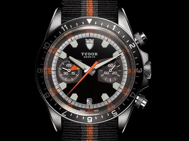 citizen - Quel est votre chrono préféré? - Page 6 Tudor-10