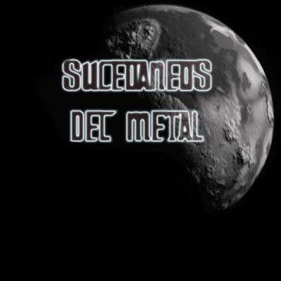 Sucedáneos del Metal