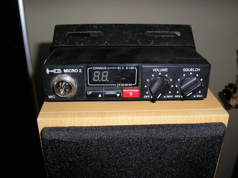 Euro CB Micro-2 Pc020812