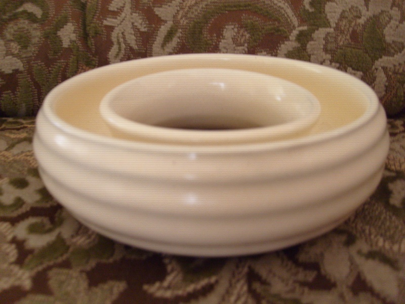 Crown Lynn Vases 2 S7304811