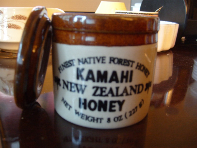 KAMAHI HONEY POT S7305111