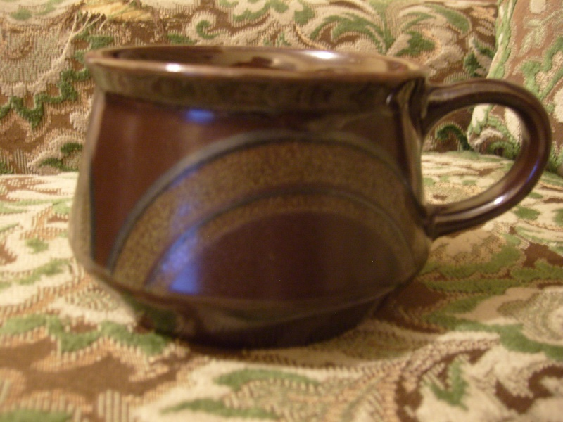 Some possible Titianware for the gallery, soup cup 1280 S7305114