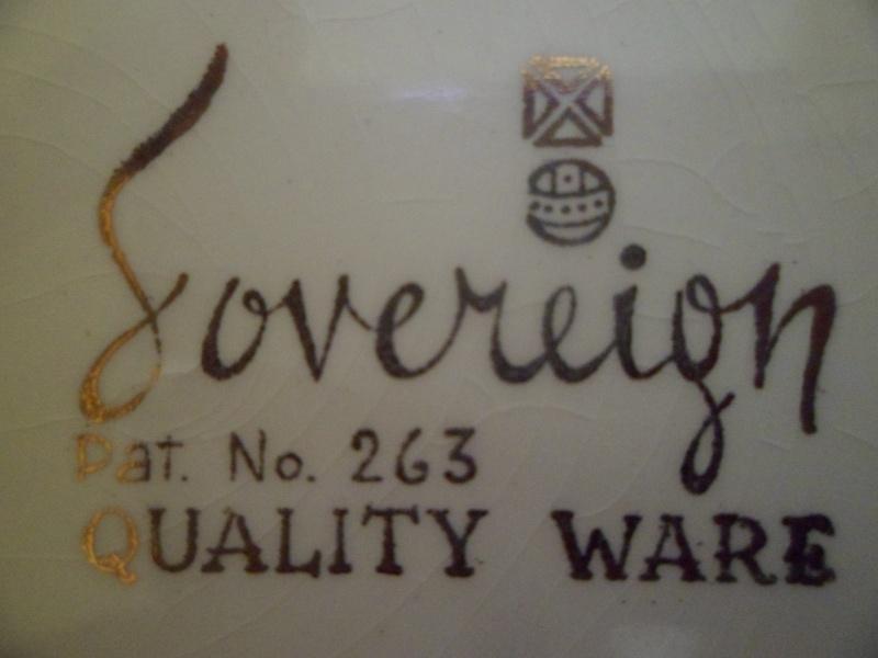 Sovereign Pat. No 263 Sam_0029