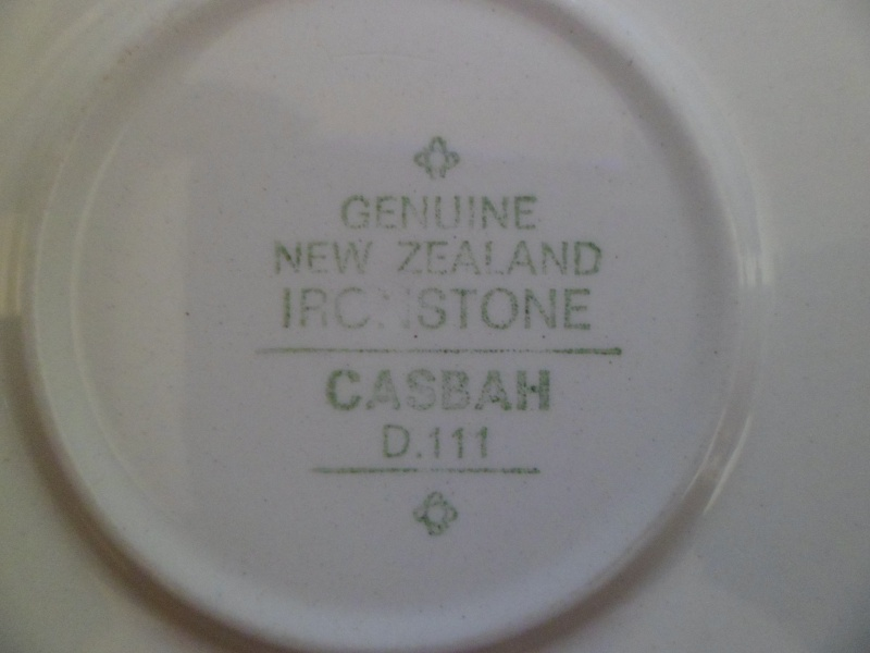 Saucers - include Casbah, Milano Blue, Lyric Coral, Green Willow, Rush 390 Sam_0218