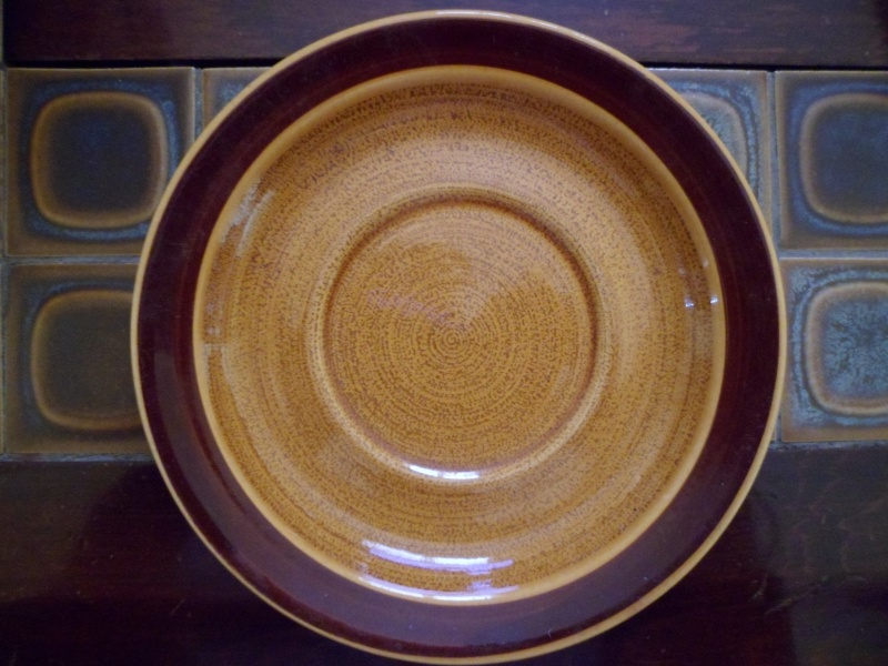 Saucers - include Casbah, Milano Blue, Lyric Coral, Green Willow, Rush 390 Sam_0219
