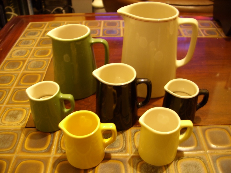 Jugs I Picked Up Op Shopping Today Ss855321
