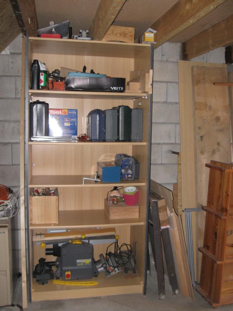 Enfin un peu d'espace .... à aménager! - Page 2 Img_2216