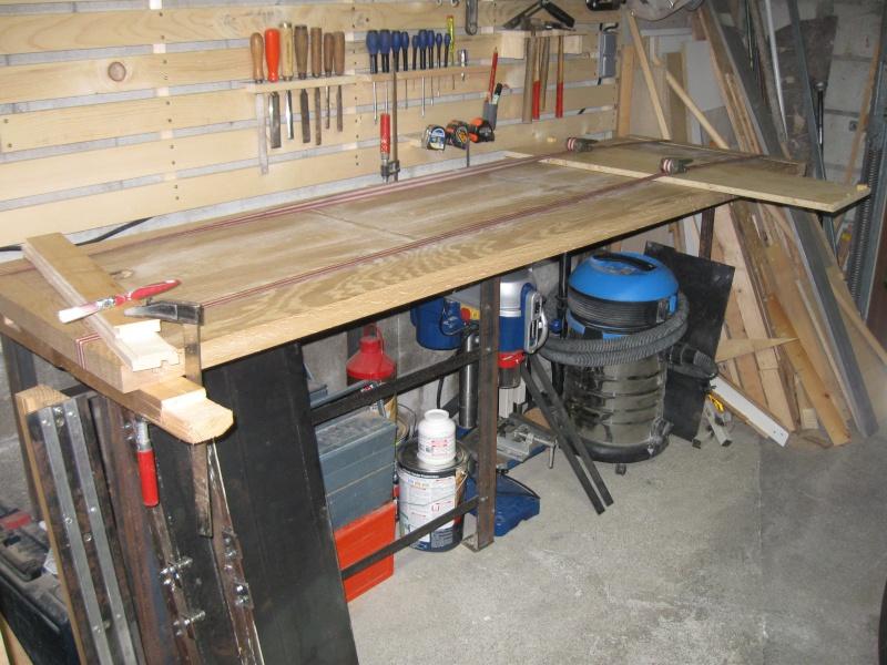 Enfin un peu d'espace .... à aménager! - Page 5 Img_2769