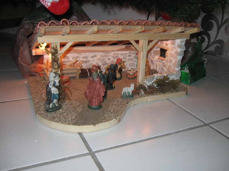 Crèche de Noël Img_2830