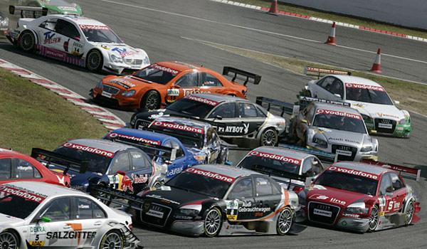dtm racing nice cars  Dtm_1_10