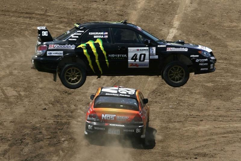 x games aka dirt 3 Rally-10