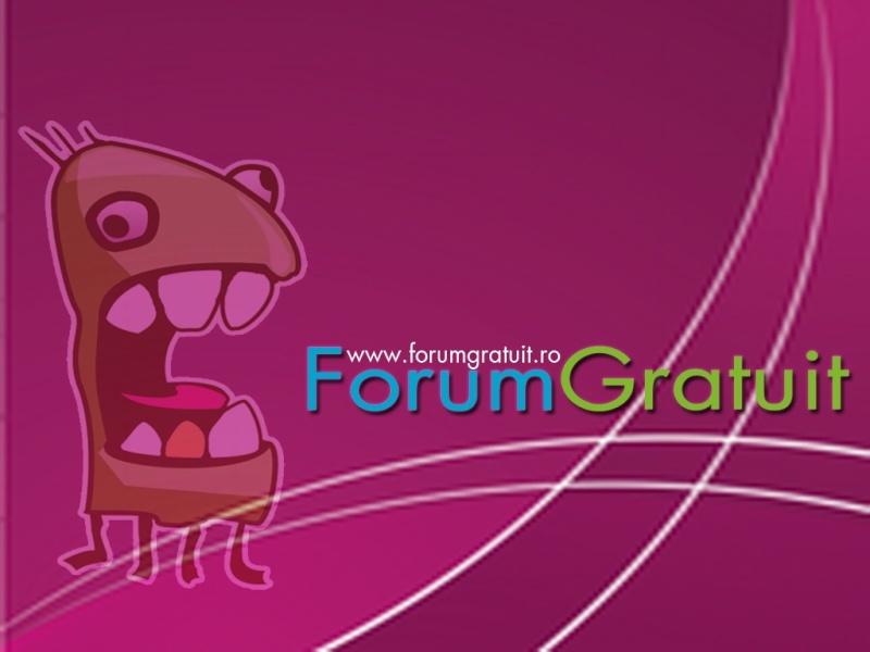 CONCURS NOU: Creeaza wallpapere ForumGratuit! - Pagina 3 1024-710