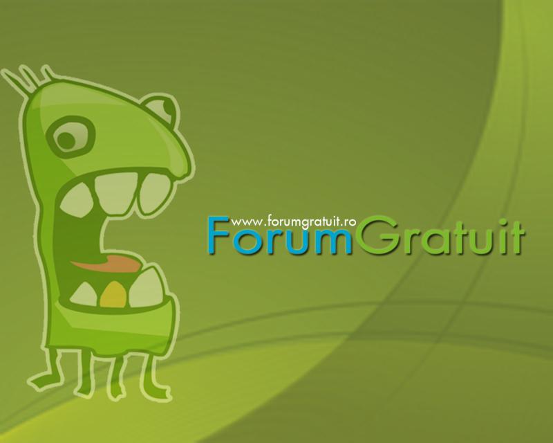 CONCURS NOU: Creeaza wallpapere ForumGratuit! - Pagina 3 1280-111