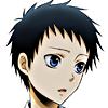 Mikado Ryugamine's relations Ijhgh10