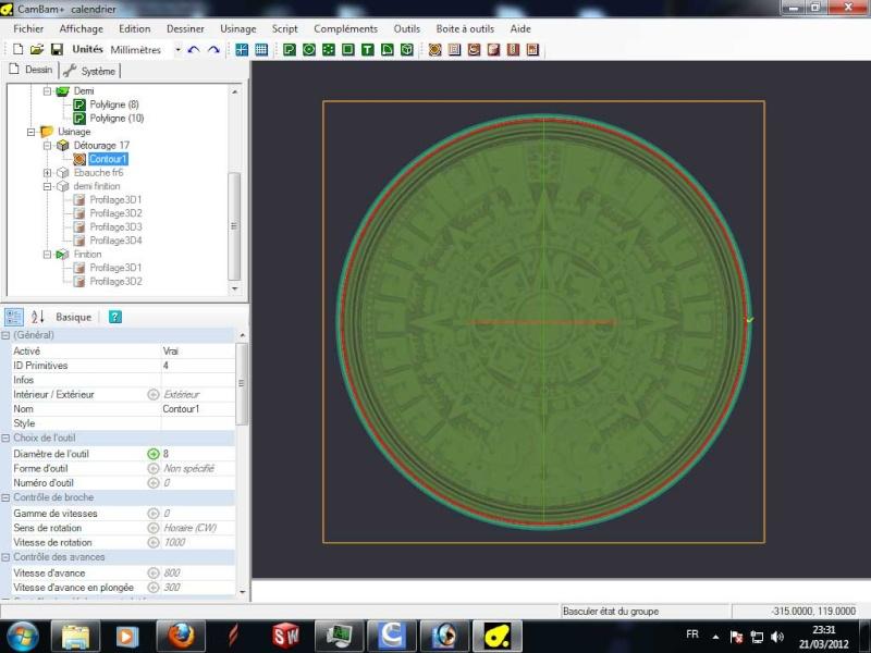 Calendrier Maya Datour10