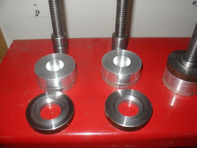 Portique  CNC  PFE1000PX + socle et console PC - Page 2 Dsc02133