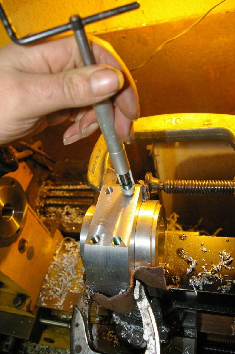 Portique  CNC  PFE1000PX + socle et console PC - Page 5 Imgp1714