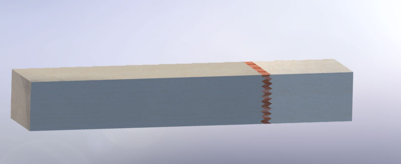 Fabrication stylo  Sans-t18