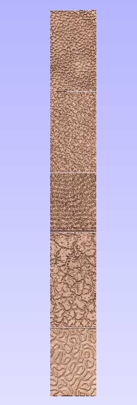 Problème de mémoire atribué a Cambam Textur10
