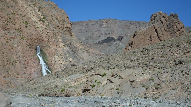 Découverte d'une mine de sel en montagne Atlas_22