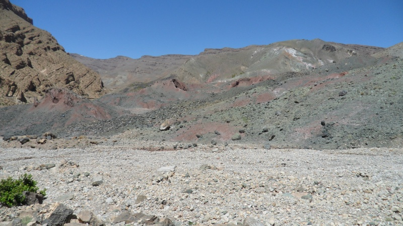 Découverte d'une mine de sel en montagne Atlas_33